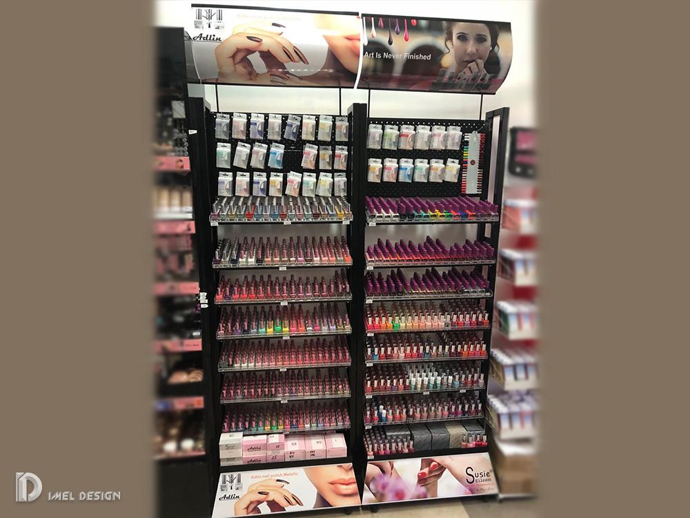 Kosmetikständer IMPALA